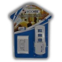 Дистанционный 1-канальный выключатель/диммер WK-1047Е